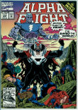 Alpha Flight 112 (NM- 9.2)
