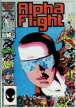 Alpha Flight 40 (VF- 7.5)