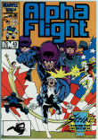 Alpha Flight 43 (FN 6.0)