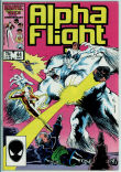 Alpha Flight 44 (VF 8.0)