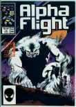Alpha Flight 45 (FN- 5.5)