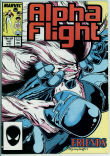 Alpha Flight 46 (FN- 5.5)