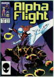 Alpha Flight 47 (FN- 5.5)