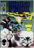 Alpha Flight 48 (VF 8.0)