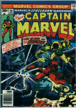 Captain Marvel 48 (FN 6.0)