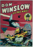 Don Winslow of the Navy 149 (VG/FN 5.0)