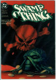 Swamp Thing (2nd series) 114 (FN/VF 7.0)