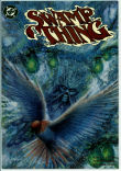 Swamp Thing (2nd series) 115 (VF+ 8.5)