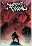 Swamp Thing (2nd series) 118 (FN/VF 7.0)