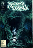 Swamp Thing (2nd series) 121 (FN- 5.5)