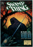 Swamp Thing (2nd series) 122 (VF+ 8.5)