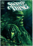 Swamp Thing (2nd series) 127 (FN 6.0)