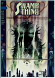 Swamp Thing (2nd series) 131 (VF/NM 9.0)