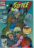 X-Force 7 (VF+ 8.5)